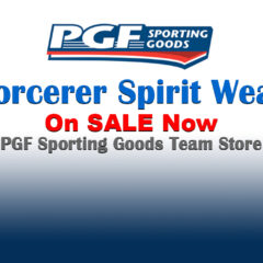 It's Time to Stock Up on Your Fan Gear