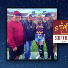 Alyssa Orr signs NLI to Iowa State