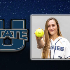 Claire Raley commits to Utah State!