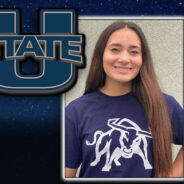 Mia Reynolds Commits to Utah State