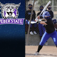 Mika Chong commits to Weber State!