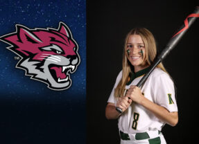 Blaire Willson Commits to Chico State!