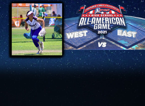 Congratulations to Tai Wilson for being selected to participate in the PGF All American Game on July 31st.