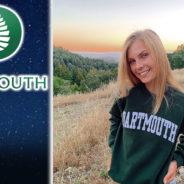 Alaana Panu commits to Dartmouth!!!