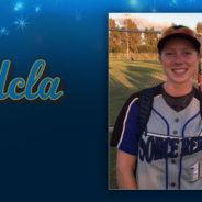 Alana Snow Verbals to UCLA!
