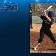 Alissa Montes De Oca Committs to California Baptist University