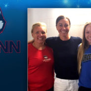 Ashley Esty Verbals to UConn!