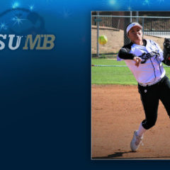 Ashley Honorio Commits to Cal State Monterey Bay!