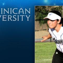 Bella Romani Commits to Dominican University!