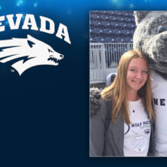 Blake Craft Verbals to the University of Nevada, Reno!