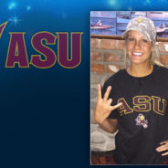 Bradi Glover Verbals to Arizona State!