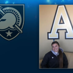 Brook Mitchell Verbals to Army West Point!