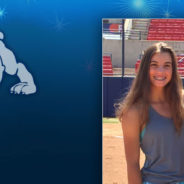 Chelie Senini Verbals to Fresno State!