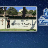 Faith Hernandez commits to  the University of San Diego