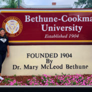 Hannah Ortega commits to Bethune-Cookman University!