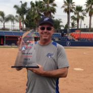 Bill Schroll Returns this Fall to Manage 14U Sorcerer Team!