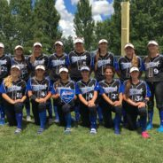 Sorcerer 18G goes undefeated to earn PGF berth!