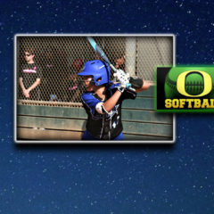Jazzy Contreras commits to Oregon!