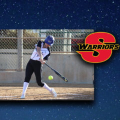Katie Thornsberry Commits to Stanislaus State