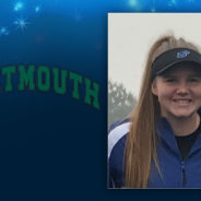 Katie Hicks Verbals to Dartmouth!