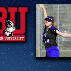 Lizzy Avery signs NLI to Boston University