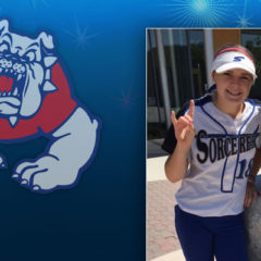 Makenna Russell Commits to Fresno State!