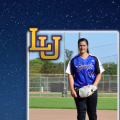 Mariyn Waterman Commits to Lipscomb University