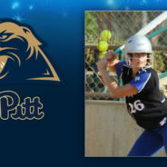 Morgan Batesole Verbals to the University of Pittsburgh!