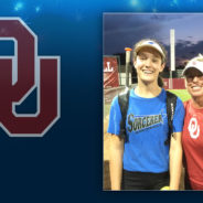 Nicole May Verbals to Oklahoma!