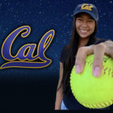 "Olivia ""O"" Silvestre Commits to Cal!"