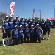 16U Savoy Finishes 9th at PGF National Championships!