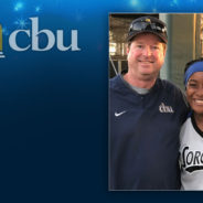 Sanae Orme Verbals to Cal Baptist University