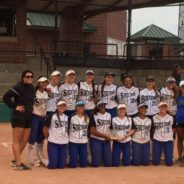 16U Savoy Takes 1st Place at TCS Colorado Sparkler!