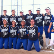 "14U Win ""Aces on the Bases""!"